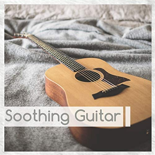 Calming Sounds, Massage Music & Relaxing Acoustic Guitar