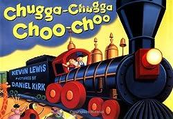 Chugga Chugga Choo Choo picture book