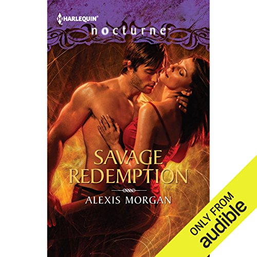Savage Redemption                   By:                                                                                                                                 Alexis Morgan                               Narrated by:                                                                                                                                 Dina Pearlman                      Length: 6 hrs and 50 mins     9 ratings     Overall 3.7