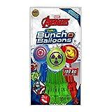 Bunch O Balloons Zuru Marvel : Avengers – 100 x Wasserbomben -