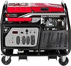 Best 15000 watt generator Reviews