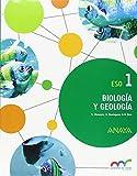 Biología y Geología, 1 ESO. Andalucía