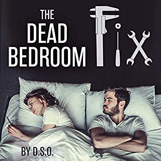 The Dead Bedroom Fix cover art