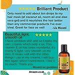 Beauty Shopping Naissance Vitamin E Oil 4 Fl Oz – Pure, Natural, Vegan, Cruelty Free, Hexane