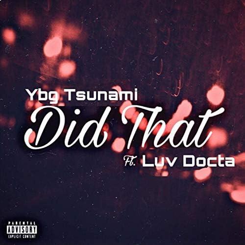 YBG Tsunami
