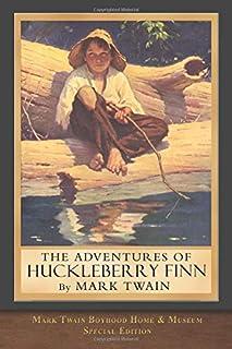 The Adventures of Huckleberry Finn: Museum Edition