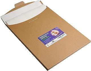 large parchment paper