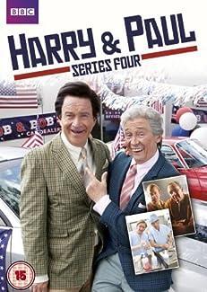 Harry & Paul - Series Four