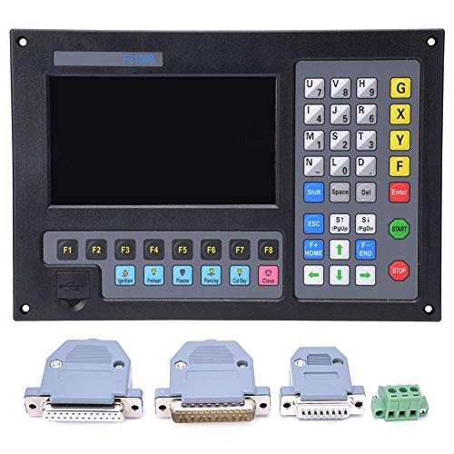 CNC Control System, F2100b CNC Flame Engraving Cutting Machine Motion...