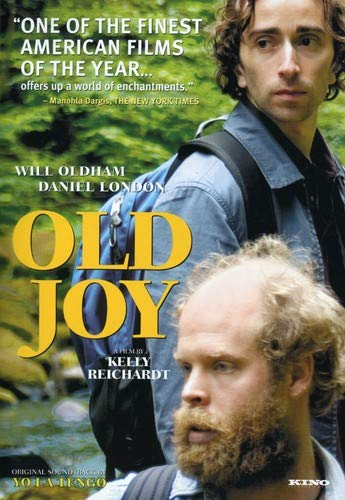 Old_Joy [USA] [DVD]