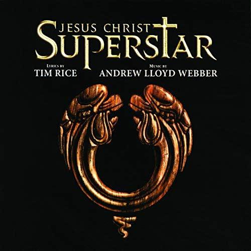"Andrew Lloyd Webber & ""Jesus Christ Superstar"" 1996 London Cast"