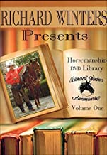Horsemanship Library Volume One DVD by Richard Winters