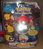 Pokemon LCD Pokeball
