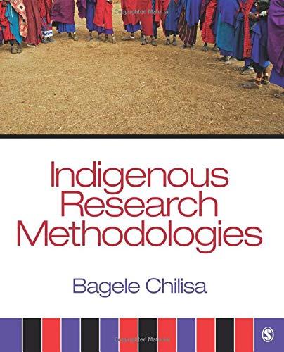 Indigenous Research Methodologies