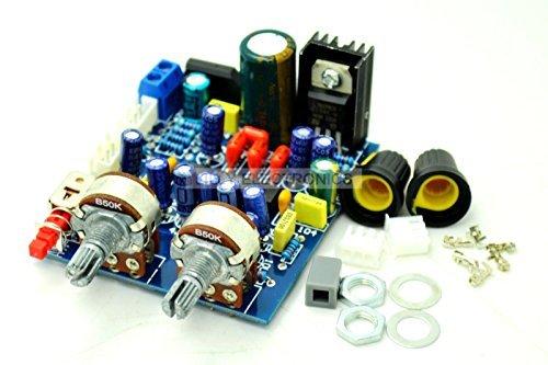 Audio Hi-definición FHZ BBE procesador de sonido señales BA3884