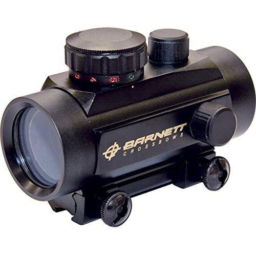Barnett 17054 Premium Red Dot Sight for Crossbows