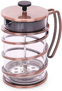 De Franse pers Franse pers koffiezetapparaat, 304 roestvrij staal Coffee Press, Duurzame Easy Clean hittebestendige borosi...