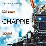 Der Soundtrack zu Chappie bei Amazon