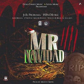 Mr. Navidad 4