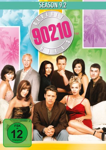 Staffel 9.2 (3 DVDs)