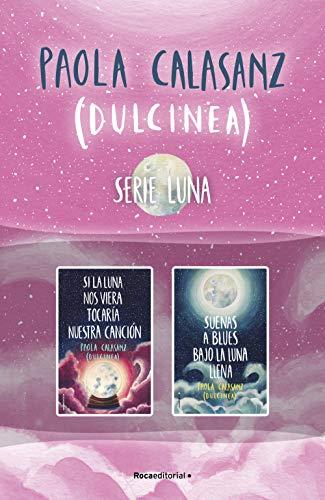 Estuche serie Luna: Pack digital