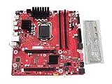 Piezas originales para HP Tampa2 8437 Intel Z370 Chipset System Placa base con marco L02051-601 L02051-001