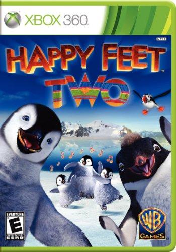 Happy Feet 2 - Xbox 360