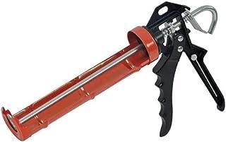 Silverline - Pistola enmasilladora - 300 ml