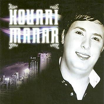 Houari Manar