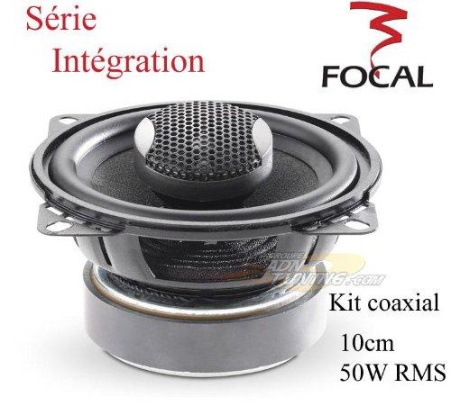 IC100 - Focal Integration 4' 2-Way Coaxial...