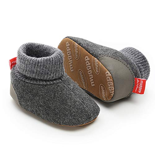 Autumn Essentials Newborn Shoes for Boys