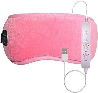 xMxDESiZ Portable 3D Soft Breathable Eye Mask Travel Blindfold Eyeshade Sleeping Aid Black