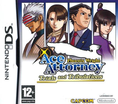 Capcom Hardware y juegos para Nintendo DS