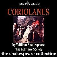 Coriolanus audio book