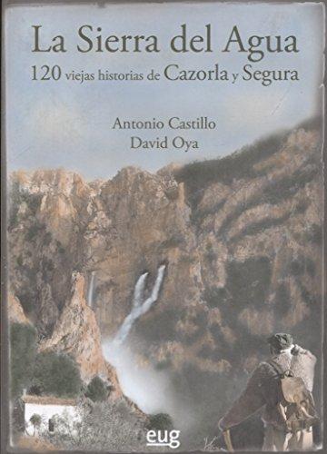 Sierra del Agua,La