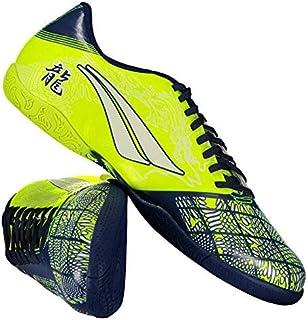 08b2e6363e22e Chuteira Penalty Victoria Dragon VII Futsal Azul