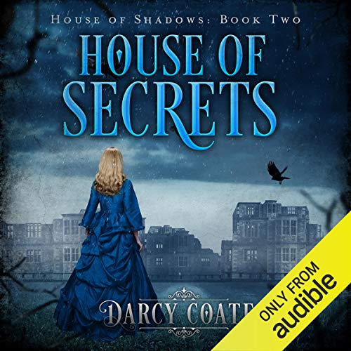 House of Secrets cover art