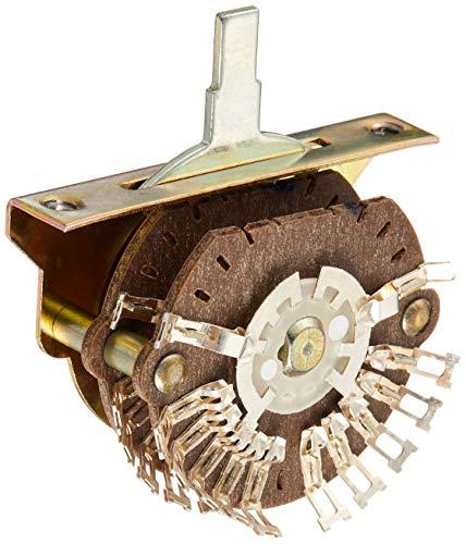 Fender 5-Position Strat/Tele Super Switch