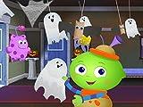 Arty's Boo-tastic Halloween