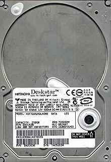 Hitachi HDT722525DLA380 P/N: 0A31636 MLC: BA1487 250GB [並行輸入品]