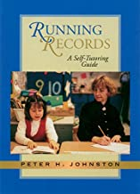 running records for classroom teachers by marie clay