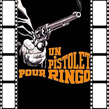 Un Pistolet Par Ringo