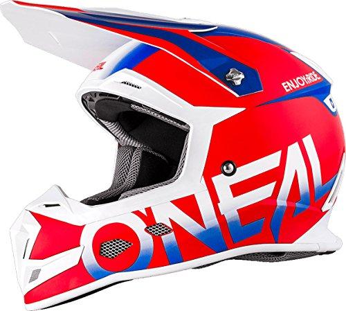 4. O'Neal Unisex-Adult Off-Road Style 5 SRS Blocker Helmet