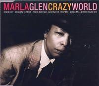 Crazy world [Single-CD]