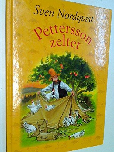 Pettersson zeltet.