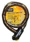 Rolson 66728 - Cable antirrobo (Resistente)