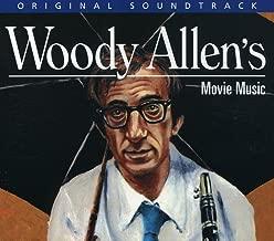 Woody Allen's Movie Music / Various