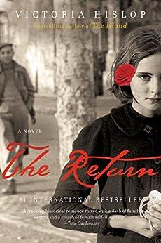 The Return: A Novel (English Edition) par [Victoria Hislop]