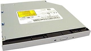 Dell Inspiron 15 5551 5558 ラップトップPC用 CD DVD バーナー ライター プレーヤー ドライブ シルバー
