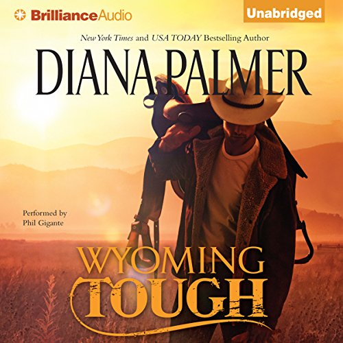 Wyoming Tough cover art
